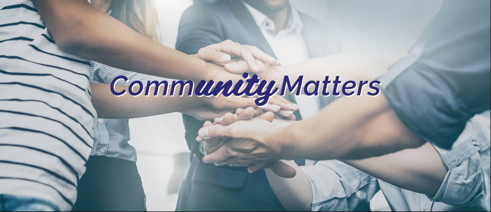 Communitymattersbanner 1
